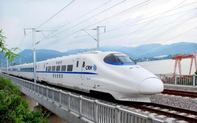 """""""高铁螺母""""只有日本能造?直言没有国家能仿制,却被中国打脸"""