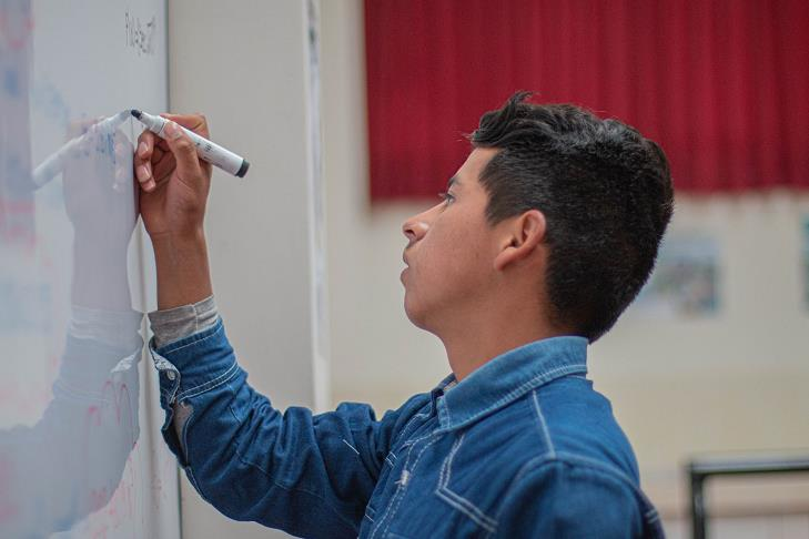 秘鲁政府将为10000名受疫情影响学生提供奖助学金