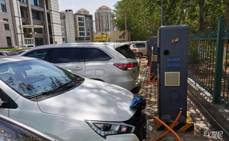 三项强标出台,电动汽车安全有了基础保护层