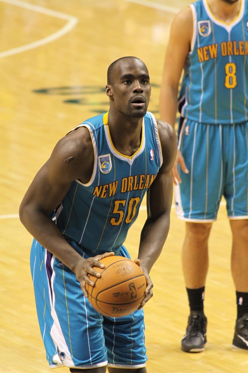 讨论丨NBA历史榜眼排名31-50:鲍尔33 特纳43 迈基吉46