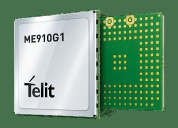 为5G作好准备:儒卓力提供来自Telit 的LTE Cat. M1/NB2模块