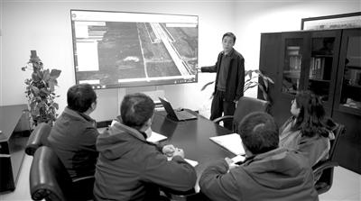 杏悦代理:铁杏悦代理设构筑创新平台打造人才高地图片