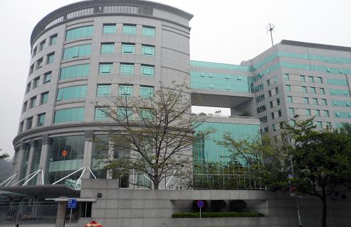 「摩天登录」部驻澳摩天登录门公署香港维护国图片