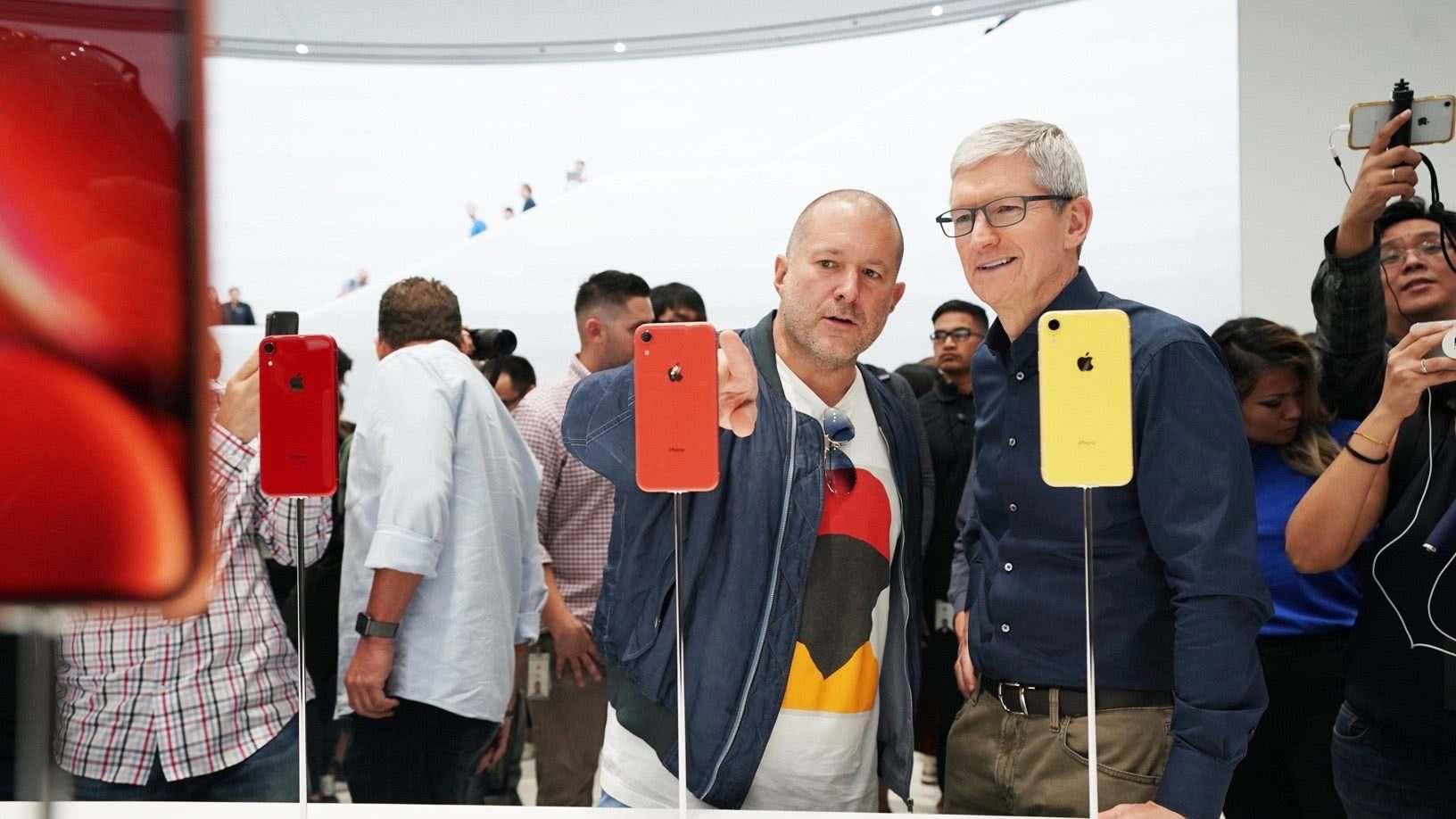 苹果在中国的成功是怎么来的(三):最低限度的产品本地化