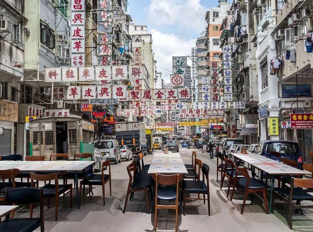 方风雷:香港社会不公平的根源是住房问题