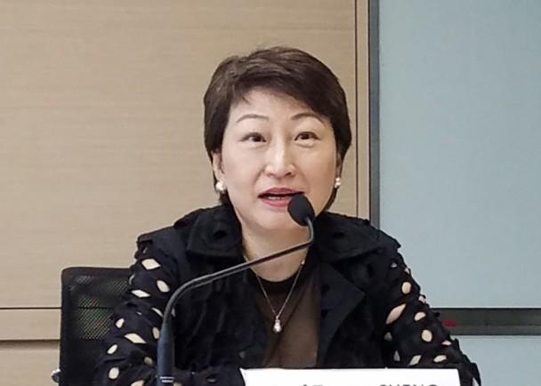 香港律政司司长发声:全力支持和履行维护国家安全的职责图片