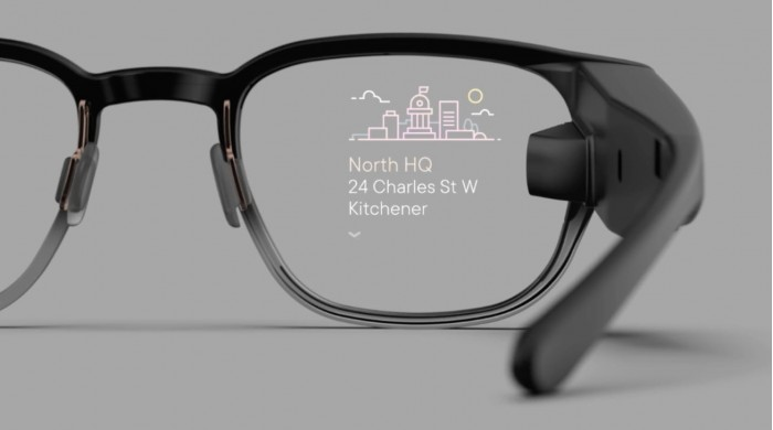 Alphabet考虑1.8亿美元收购智能眼镜生产商North