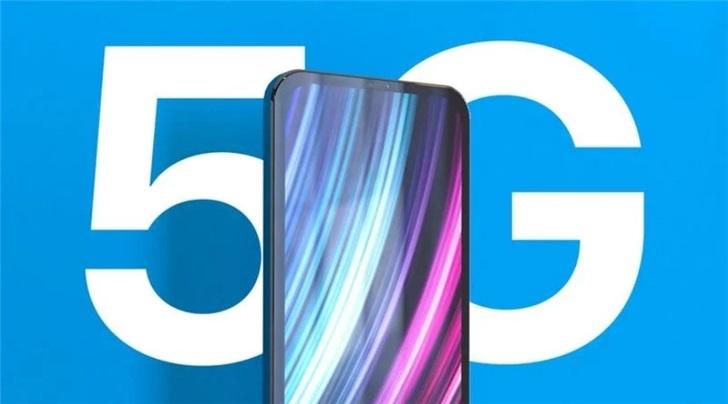 DigiTimes:5G毫米波iPhone今年产量有限