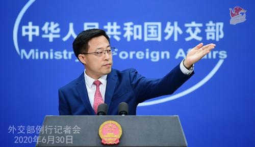 外交部:呼吁有关各方坚持和谈战略选择 不要采取导致巴以矛盾激化的行动图片