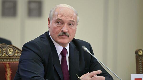 △白俄罗斯总统亚历山大·卢卡申科