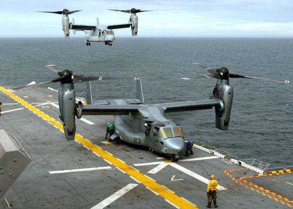 """美海军陆战队""""锁定中国""""战略遭批"""