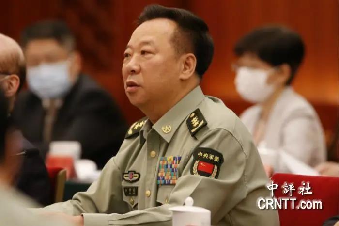"""总台海峡时评:民进党当局若""""以武拒统""""就是自掘坟墓图片"""