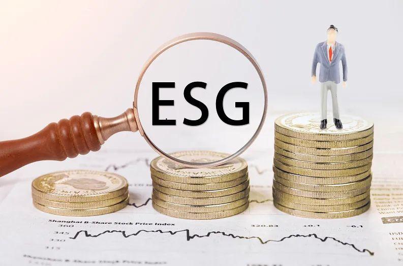 境内首家海外ESG基金管理人花落华夏基金