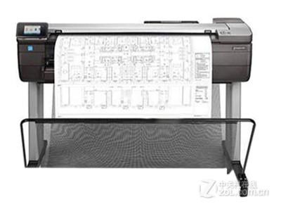惠普大幅面打印机经销商13964887272