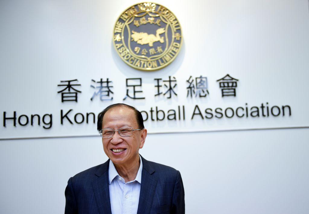 香港足球总会拟列