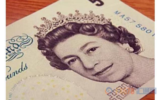 英镑兑美元刷新两个半月新高之后回落,英国脱欧谈判仍是市场焦点