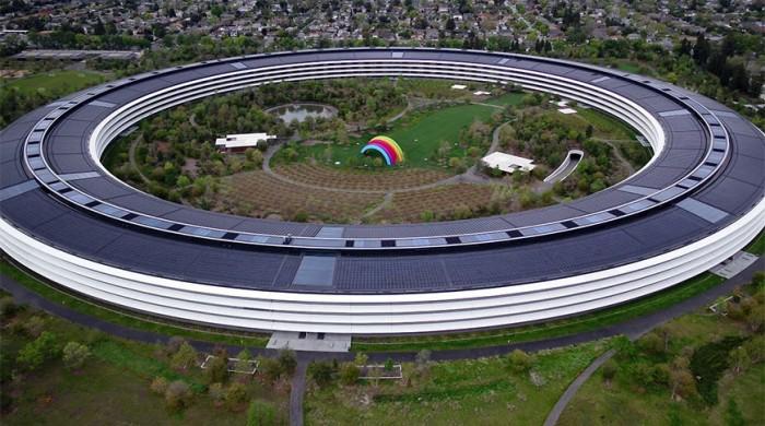 苹果为员工重返园区采取新冠病毒安全措施:包括提供检测