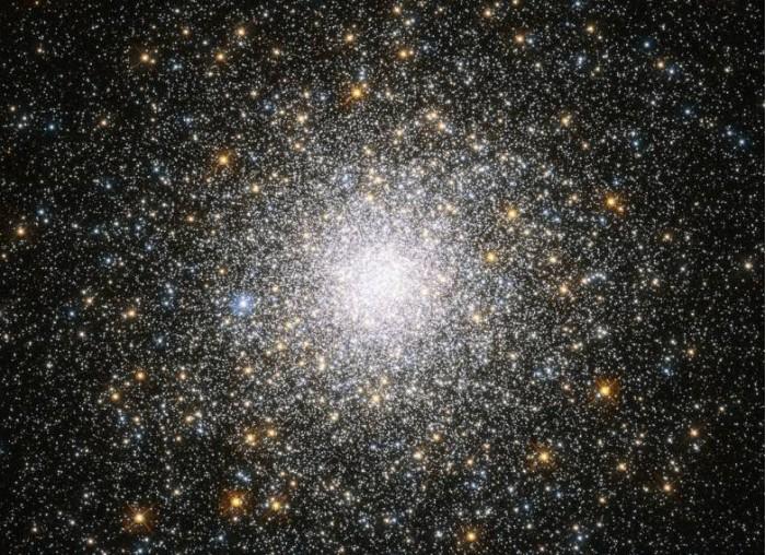 哈勃揭示早期宇宙的秘密  显示原恒星的形成远比以前认为的要早