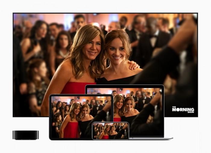 摩根大通分析师:Apple TV+2025年订阅户数量将达1亿