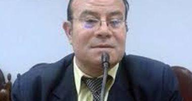 埃及一议员确诊感染新冠病毒