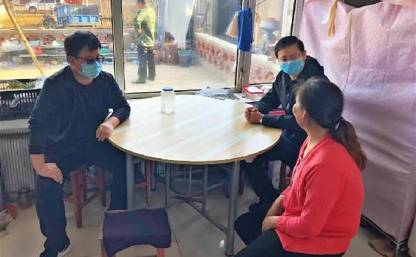 """扎兰屯市:精准发力扫""""微腐"""" 标本兼治挖""""病根""""图片"""