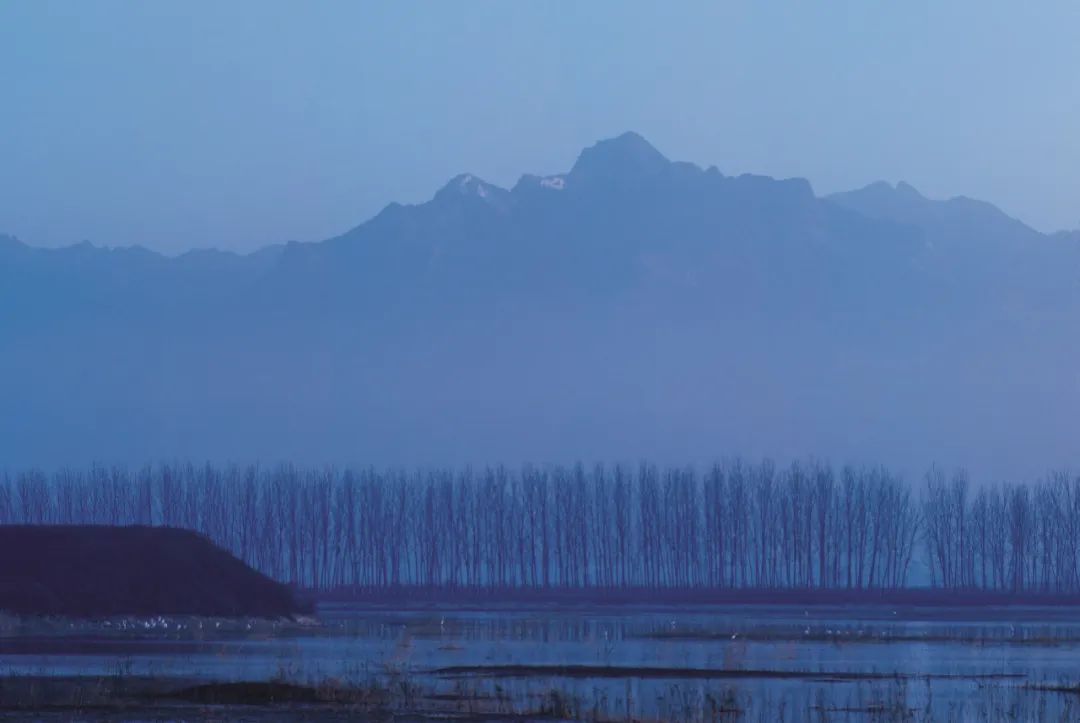 """造湖冲动:中国需要多少个""""西湖""""图片"""