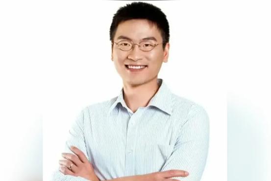 梁文杰(图源:台湾《联合报》)