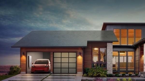 特斯拉太阳能屋顶欧洲开售 欲进军国际太阳能市场