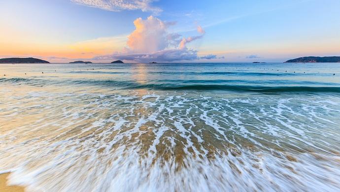 国家发改委:到2035年,实现海南自由贸易港政策落地见效图片