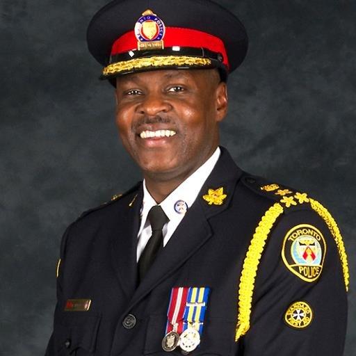 加拿大多伦多警察局首位非洲裔局长宣布辞职