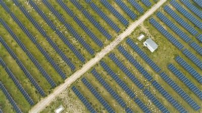 「天富注册」电天富注册能源安全新战略的青海样图片