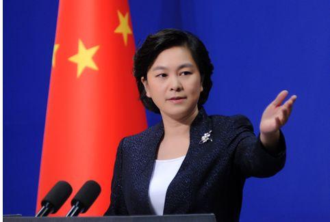 菲外长多次表示香港问题纯属中国内政 外交部回应图片