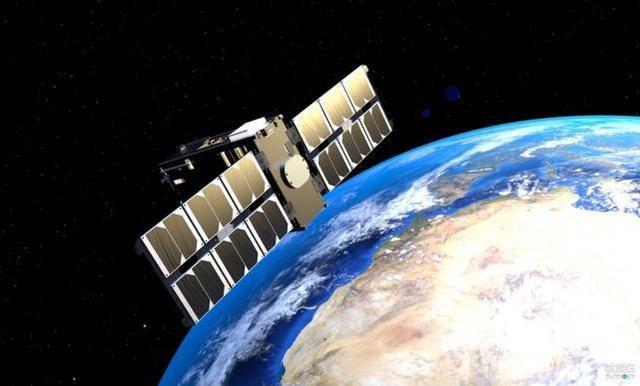 """拟用小卫星监视朝鲜导弹 日本批准""""宇宙基本计划修正案"""""""