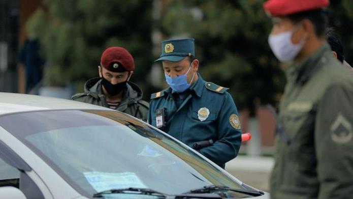 乌兹别克斯坦新增329例新冠肺炎确诊病例 累计确诊8627例
