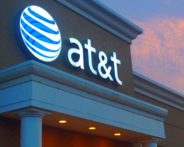 AT&T为美国28个市场新增低频段5G服务