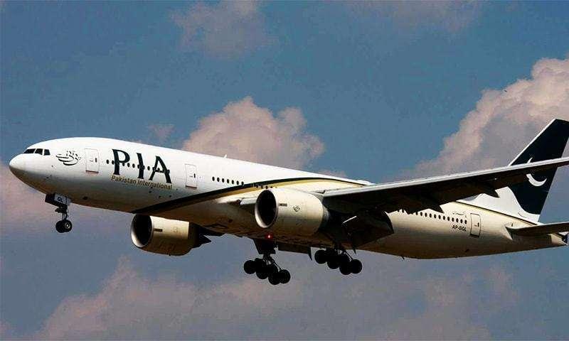 《【超越平台注册网址】巴基斯坦国际航空公司PIA被禁止飞往欧洲六个月》