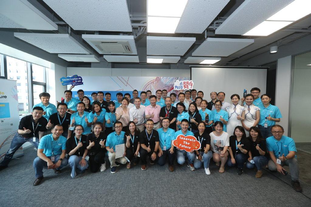"""伟创力张江设计研发中心:要做互联网公司的""""制造引擎"""""""