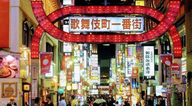 东京都政府:关门超过10天的夜店 政府补贴50万日元