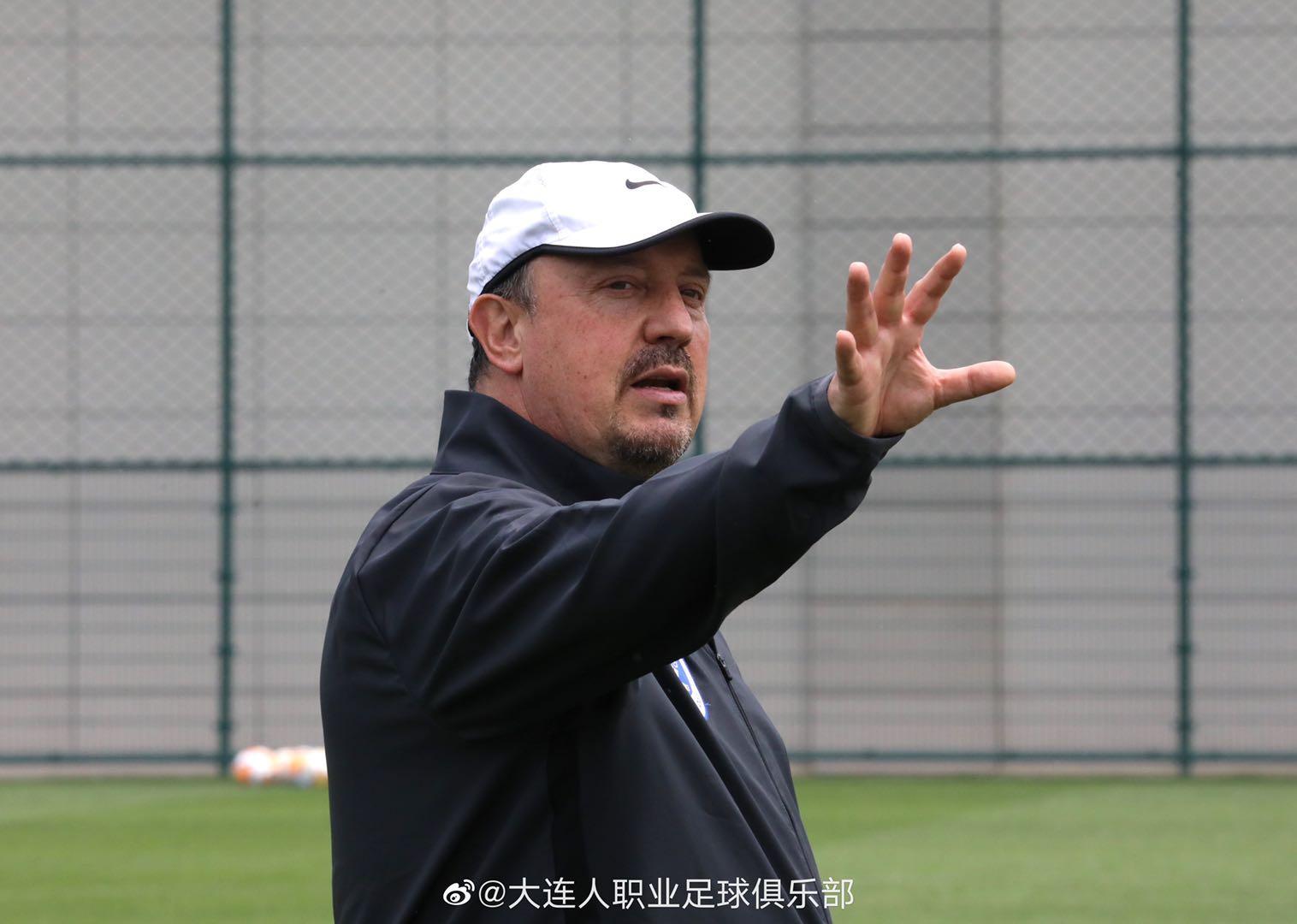 热身赛:龙东双响林良铭博阿滕破门,大连人5-2预备队