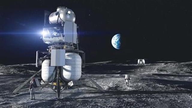 美日发表探月合作宣言,日本宇航员将首次登月