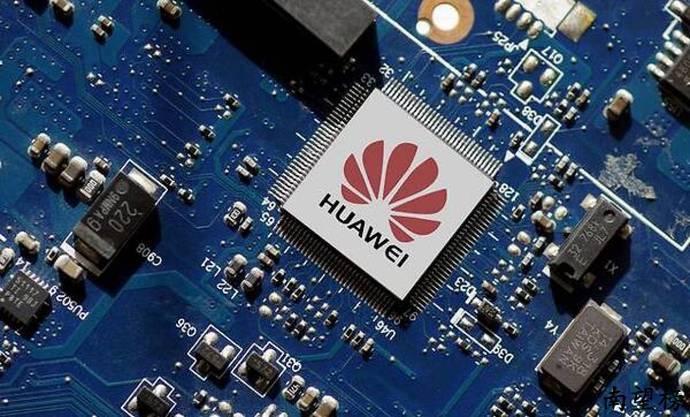 市值突破10000亿,中国芯片巨头力挺华为,5G芯片抢高通市场
