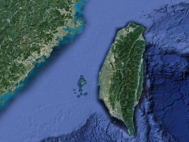 """国际危机组织最新报告 台海罕见被列为""""冲突恶化地区"""""""