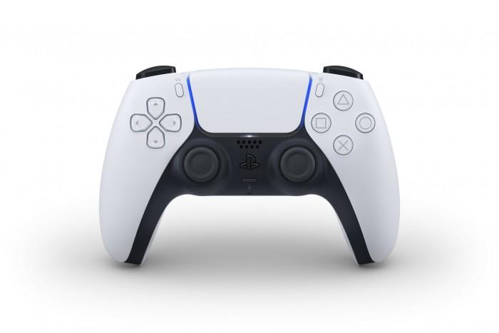 开发者表示PS5 DualSense手柄触