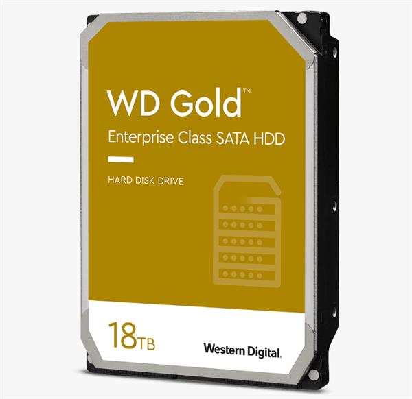 西数连发两大系列16、18TB硬盘:20TB SMR硬盘随后就到  快科技