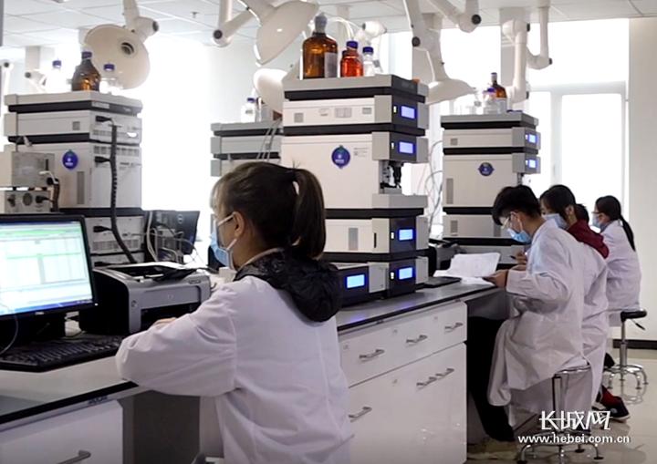 【以岭现象透视(一)】首季研发投入增七成 创新成为以岭药业发展最大源动力