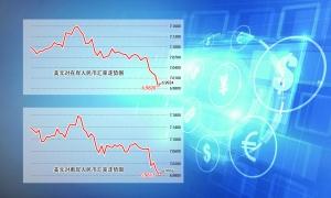 """人民币汇率强势跃回""""6""""时代"""