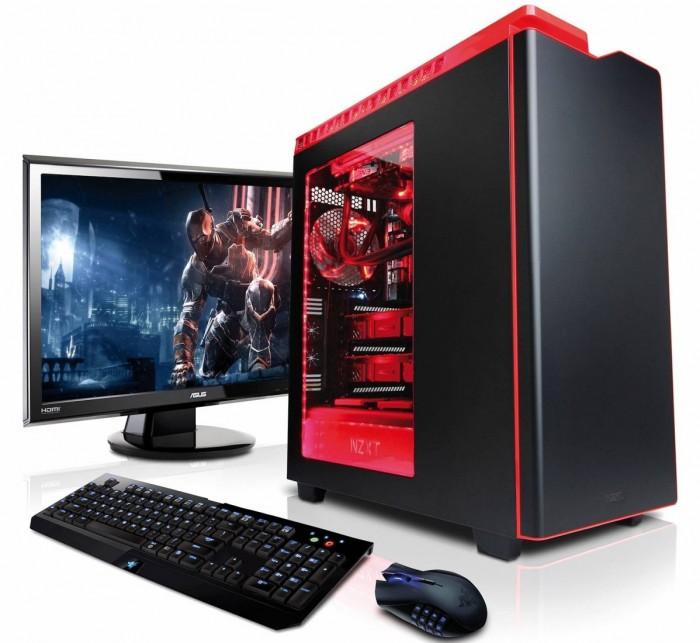 得益于COVID-19疫情 2020年PC游戏硬件市场将增长36亿美元