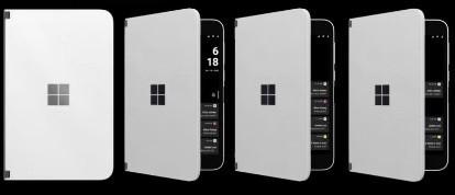 微软Surface Duo已准备通过Android兼容性测试并预装Android 10