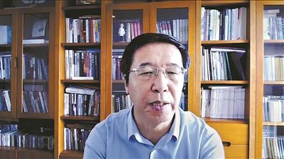 吉林大学第一医院传染科医生牛俊奇:对新冠肺炎后遗症不太担心