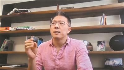 清华大学医学院终身教授祁海:中和抗体的保护性有待验证